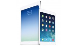 ipad air ipad mini retina