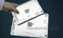 ipad mini 2 coque arriere rear back case photo  (8)