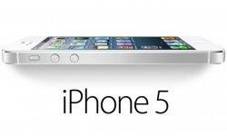 iphone 5 au revoir