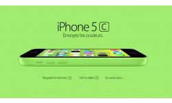iphone 5c head