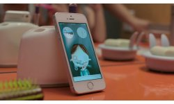 iphone 5s publicite parenthood