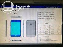 iphone 6 6L igen plans foxconn (2)