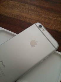 iphone 6 deballage unboxing gamergen  (1)
