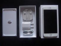 iphone 6 plus deballage unboxing shynix pour gamergen  (5)