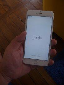 iphone 6 plus deballage unboxing shynix pour gamergen  (7)