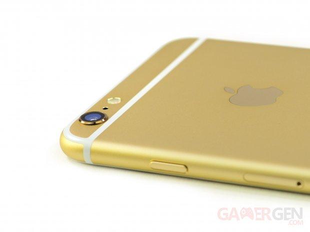 iPhone 6 Plus demontage teardown iFixit  (4)