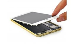 iPhone 6 Plus demontage teardown iFixit  (9)