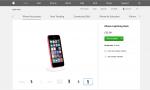 iPhone 6c : Apple aurait-il vendu la mèche sans le vouloir ?