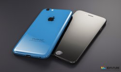 iPhone 6c rendu 3dfuture  (4)