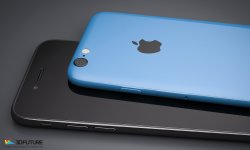 iPhone 6c rendu 3dfuture  (6)