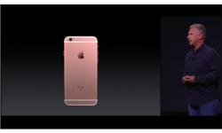 iPhone 6s et 6s Plus 3