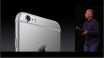 iPhone 6s et 6s Plus 8