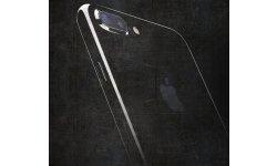 iPhone 7 scratch