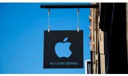 iPhone milliard