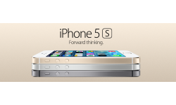 iPhone5S presentation apple officiel