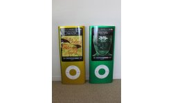 ipod nano 5g ebay promo