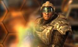 IronFall Invasion head