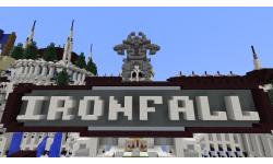 Ironfall Minecraft x Titanfall images screenshots 4