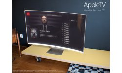 iTV Apple TV Concept martin hajek  (1)