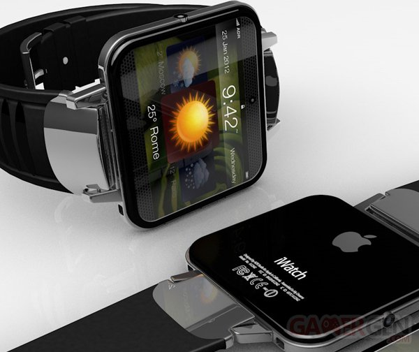 iwatch adr side and back