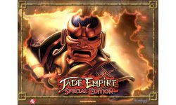Jade Empire images