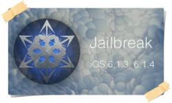 Jailbreak iOS 6.1.36.1.4