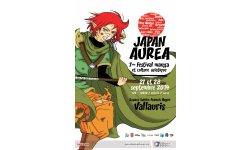 japan aurea 2014 affiche