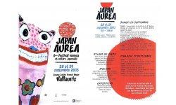 japan aurea programme