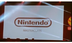 Japan Expo 2015 JE2015 MasterClasse Miyamoto Tezuka Nintendo Conference Super Mario Maker Star Fox Zero 01