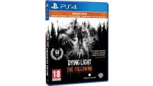 jaquette dying Light the following
