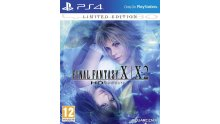 Jaquette Final Fantasy X PS4