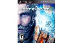 jaquette Lost Planet 3