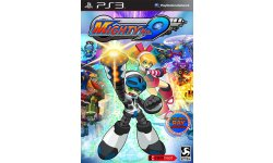 jaquette Mighty No 9 sur PS3