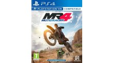 jaquette Moto Racer 4 Ps4 PlayStation