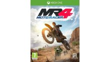 jaquette Moto Racer 4 Xbox One