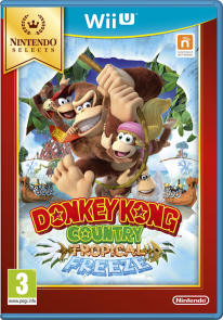 Jaquette Nintendo Selects Wii U Mario Donkey Kong Zelda Party (1)