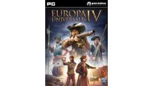 Jaquette PC Europa Universalis IV 4