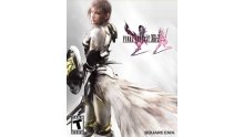 Jaquette PC Final Fantasy XIII-2