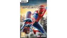 Jaquette PC The Amazing Spider-Man