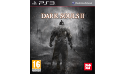 Jaquette PS3 Dark Souls II