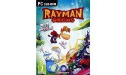 Jaquette Rayman Origins PC