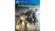 Jaquette TitanFall 2 - PS4