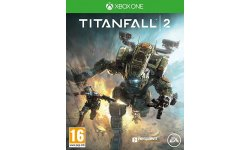 Jaquette TitanFall 2 Xbox One