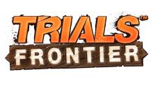 Jaquette Trials Frontier