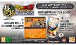 #JE2015 - Dragon Ball Z: Extreme Butôden - Une premiere bande-annonce en français, un bundle New 3DS et les bonus de précommande annoncés