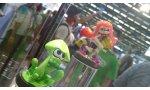 #JE2015 -  Nos photos de tous les prochains amiibo présents à Japan Expo