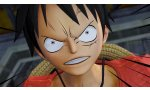 je2015 one piece pirate warriors 3 le grand luffy dechaine rage video gameplay psychedelique