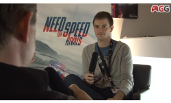 Jean Mercier Need for speed rivals