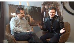Jean Sébastien Decant   Interview Far Crry Primal