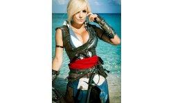 Jessica Nigri Assassin\'s Creed images screenshots 10
